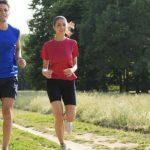 Brisk Walk Boosts Memory in Breast Cancer Survivors