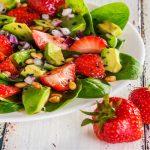 Power Salads: 5 Ways To Transform Dinner