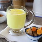 Here's how you should make turmeric milk