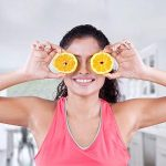 Improve your eye health with these superfoods