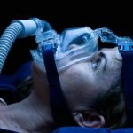 Sleep apnea may worsen liver disease in adults