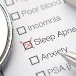 Sleep apnea may worsen liver disease for obese teens