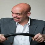 The psychology of hidden aggression, road rage