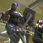 Exercise is good for your brain, as long as you don't skip too many workouts: study