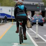 Bike lanes are a sound public health investment