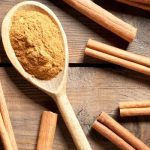 Cinnamon Helps to Cool Your Stomach