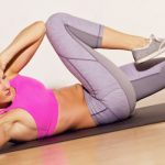 Crunches Exercises: 5 Exciting Variations for Rock-Solid Abs