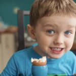Giving Babies Eggs and Nuts Early May Avert Allergies