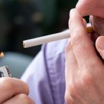 Fathers' Smoking May Up Asthma-Risk In Kids