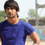Sushant Singh Rajput's Workout Regime: Time to Pull Up!