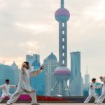 Tai Chi Benefits: Here's Why You Should Give it a Try