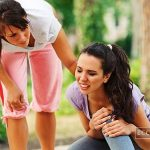 Easy ways to relieve crippling knee pain