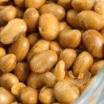 Soy protein in childhood may prevent bone loss in adulthood