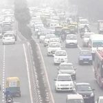 Delhi is the most polluted, but other metros aren't getting better