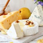 Eating Cheese May Lower High Blood Pressure