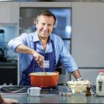 French Chef Boulud's Restaurant Fined $1.3 Million for Wire in Food
