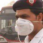 Air Pollution: Delhi Issues Health Advisory