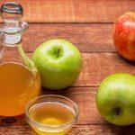 The real health benefits of apple cider vinegar