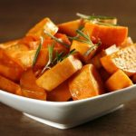 Foods to combat holiday stress