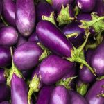 The many benefits of eggplant
