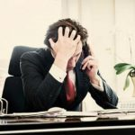 Single stressful event can have extended consequences
