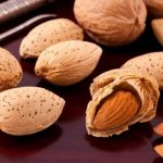 Almonds Provide Fewer Calories Than Thought: Study