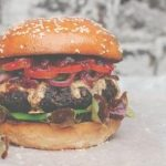 Who needs meat? The veggie burger gets a gourmet makeover