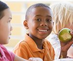 Healthy Snacks: Quick tips for parents