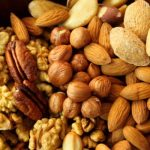 Handful of Nuts Daily May Cut Risk of Heart Disease & Cancer