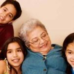 Grandparents who help care for grandchildren live longer than other seniors
