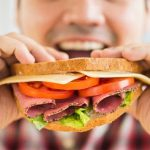 What triggers people to eat more