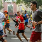 Tips for recovery after running a marathon
