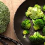 Eating Celery & Broccoli May Support Breast Cancer Treatment