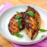 Grilled Meat Ups Mortality Risk Among Breast Cancer Survivors