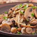 Mushrooms May Prevent Dementia and Alzheimer's