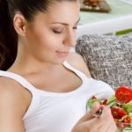 Three Essential Nutrients for Every Pregnant Woman