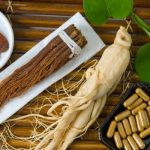 5 Wonderful Ginseng Benefits: A Magical Root