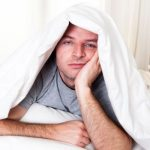 Having Sleepless Nights? You May Be at Risk of Asthma