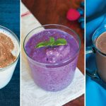 5 Protein Shake Recipes That Don't Require Any Protein Powder