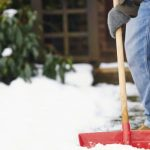 Heavy Snowfall May Put Men At Risk of Heart Attack: Here's Why