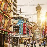 Have a family vacation in mind? Try Japan's Osaka and these other destinations
