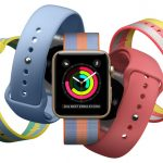 Apple Watch Gets New Bands; iPhone 7, iPhone 7 Plus Get New Colour Cases