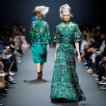 From shiny leather to flying fur: 6 big fashion takeaways from Paris Fashion Week