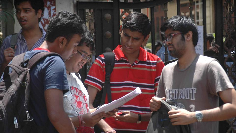 AP Police SI Exam 2017: Written test results, OMR sheets released