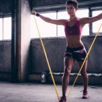 5 Easy Resistance Band Exercises: Tone Up At Home