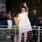 Modi pitches for simultaneous elections, changing fiscal year to Jan Dec