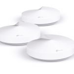 TP Link Launches Deco M5, Mesh Wi Fi With Antivirus
