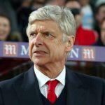 Wenger on worst away losing run of Arsenal career