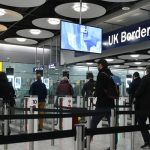 Travel industry needs to understand pressure for border controls
