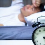 Having Sleep Trouble? Poor Sleep May Be Making You Negative Too